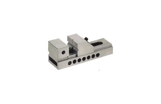 Precision Toolmakers Insert Vise