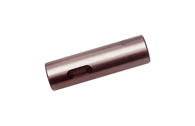Solid Socket With Morse Taper Hole