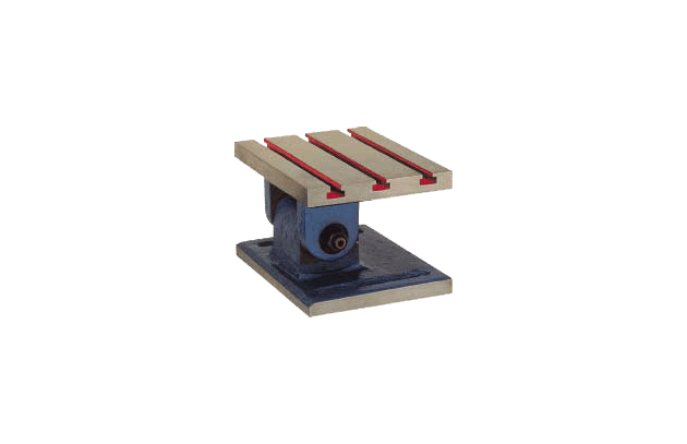 Adjustable (Swivel) Angle Plate