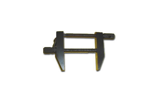 Tool Maker's Parallel Clamps