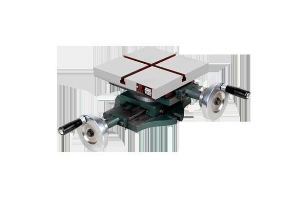 Compound Sliding Table Image 1